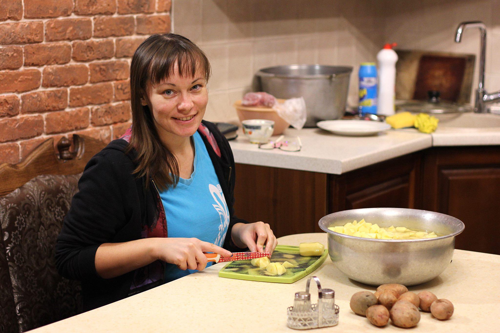 Culinary experiences - Кулинарный опыт