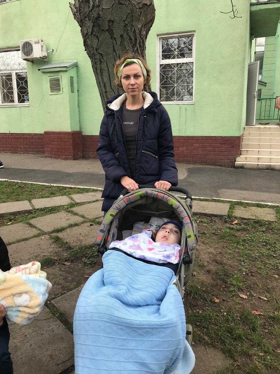 Baby house – Дом малютки