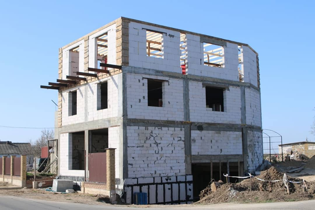 Building update
